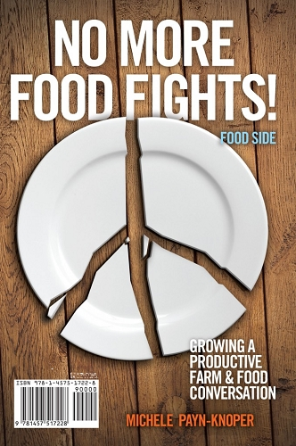 food fights History is filled with examples of powerful people and nations settling their differences through warfare but sometimes, instead of guns and tanks, victor.