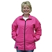 Uddertech Pink Waterproof Jacket - Adult