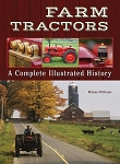 Farm Tractors A Complete Illustrated History by Michael Williams